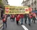 Manifestation 1er mai 2009 Bordeaux_1