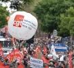 Manifestation 1er mai 2009 Bordeaux_20