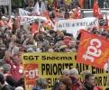 Manifestation 1er mai 2009 Bordeaux_21