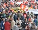 Manifestation 1er mai 2009 Bordeaux_22
