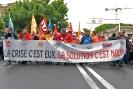 Manifestation 1er mai 2009 Bordeaux_28