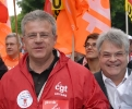 Manifestation 1er mai 2009 Bordeaux_31