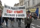 Manifestation 1er mai 2009 Bordeaux_44