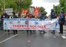 Manifestation 1er mai 2009 Bordeaux_6