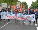 Manifestation 1er mai 2009 Bordeaux_7