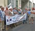 Manifestation amiantes Mont de Marsan 29 juin 2009_16