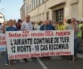Manifestation amiantes Mont de Marsan 29 juin 2009_28