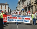 Manifestation amiantes Mont de Marsan 29 juin 2009_38