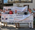 Manifestation amiantes Mont de Marsan 29 juin 2009_45