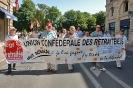 Manifestation du 13 juin 2009 Bordeaux_28