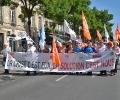 Manifestation du 13 juin 2009 Bordeaux_7