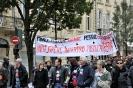 Manifestation Bordeaux 19 octobre 2010