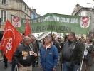 Manifestation1er mai 2009 Bordeaux