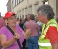 Manifestation amiantes Mont de Marsan 29 juin 2009_14