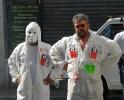 Manifestation amiantes Mont de Marsan 29 juin 2009_27