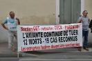 Manifestation amiantes Mont de Marsan 29 juin 2009_9