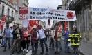 Manifestation CGT du 9 octobre 2012_25