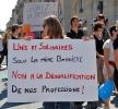 Manifestation du 13 juin 2009 Bordeaux_11