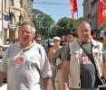 Manifestation du 13 juin 2009 Bordeaux_29