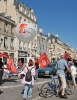 manifestation du 13 juin 2009 Bordeaux