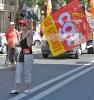 Manifestation du 13 juin 2009 Bordeaux_6